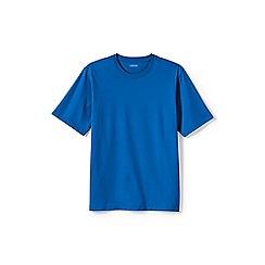 Lands' End - Blue short sleeve super t-shirt