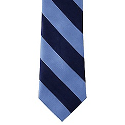 Lands' End - Blue boys' woven necktie