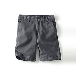 Lands' End - Grey boys' cadet short