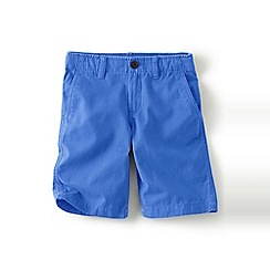 Lands' End - Blue boys' cadet short