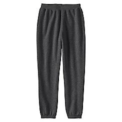 Lands' End - Grey men's serious Sweatsjogging bottoms