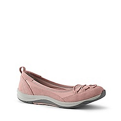 Lands' End - Pink Bungee Ballets