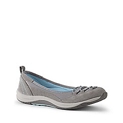 Lands' End - Grey Bungee Ballets