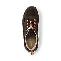 Lands' End - Brown kids' trekker shoes