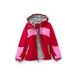 Lands' End - Red girls' stormer jacket