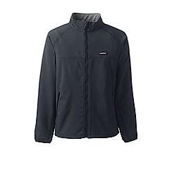 Lands' End - Grey softshell jacket