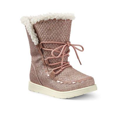 Lands' End - Rose cosy boots