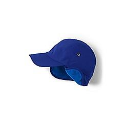 Lands' End - Blue squall cap
