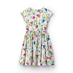Lands' End - Multicoloured toddler girls' twirl dress