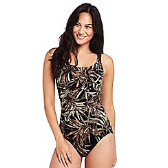 Lands' End - Multi carmela slender swimsuit