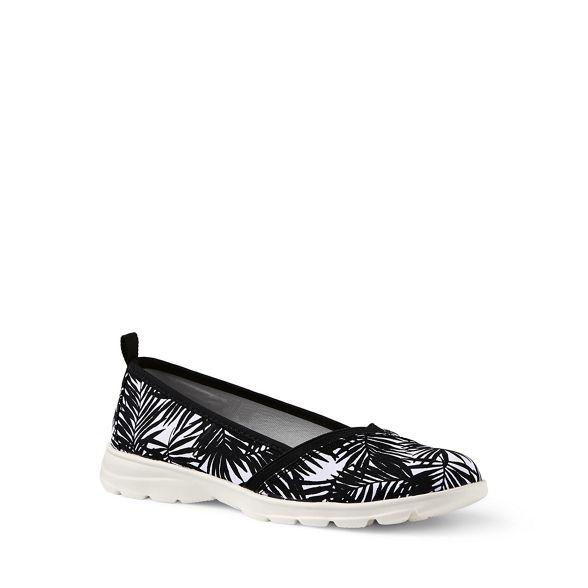 Lands' Multi alpargata End shoes on lightweight slip r5qFwrx0P