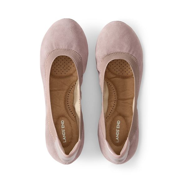 ballet End comfort Pink pumps Lands' qPcB6SRtwB