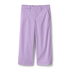 Lands' End - Purple go chic for the new season chinos