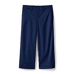 Lands' End - Blue go chic for the new season chinos