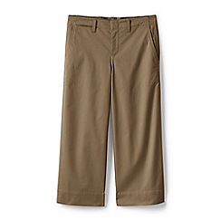 Lands' End - Beige go chic for the new season chinos