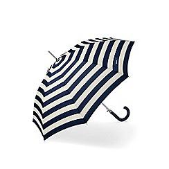 Lands' End - Multi striped umbrella