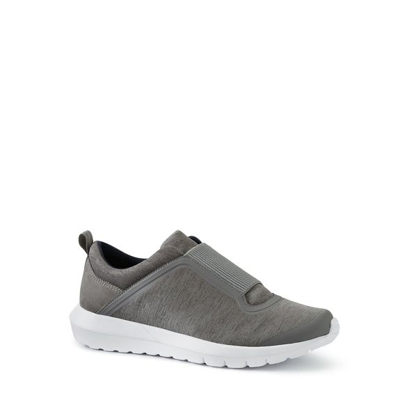 trainers Grey Lands' slip End on wUXHI1Hq