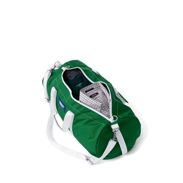 bag End Green seagoing duffle Lands' medium SXPF6Pnq