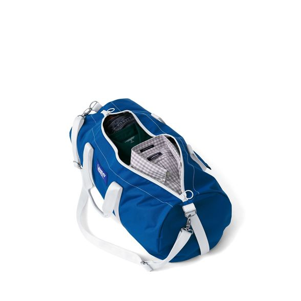 End medium Blue Lands' duffle seagoing bag d6TdUq
