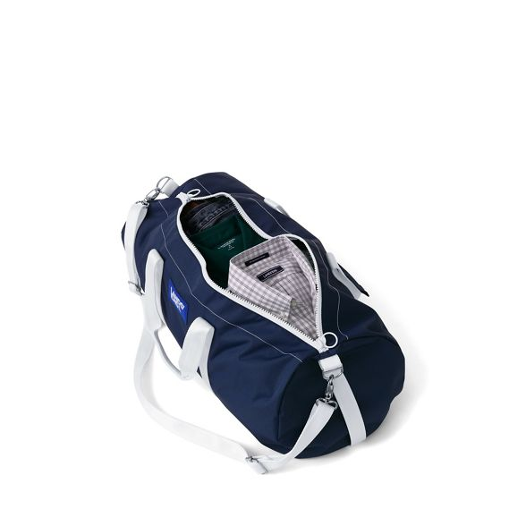 bag medium Lands' duffle End seagoing Navy qXX1pB
