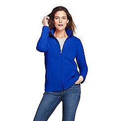 Lands' End - Blue plus fleece jacket