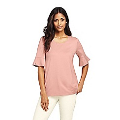 Blouses Lands End Tops Women Debenhams