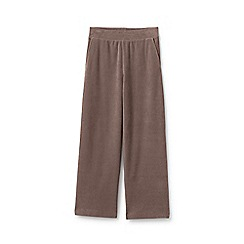 799f6b34ed7 brown - Cord trousers - Casual trousers - Women