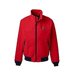 Lands' End - Red Squall Lightweight Jacket