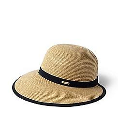 b0645fe3750 Lands  End - Beige Sun Hat