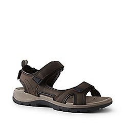 Lands' End - Brown Everyday Open Sandals