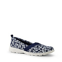 Lands' End - Multi Lightweight Comfort Flat Shoes