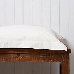 Christy - Hessian '200 Plain Dye' fitted sheet