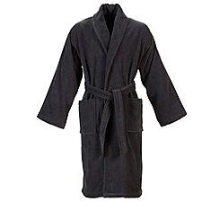 Christy - Graphite 'Supreme' Robe