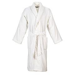 Christy - White 'Supreme' Robe