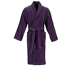 Christy - Thistle 'Supreme' Robe