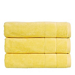 Christy - Taxi Cab ' Prism' towels