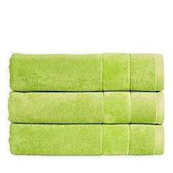 Christy - Mojito ' Prism' towels