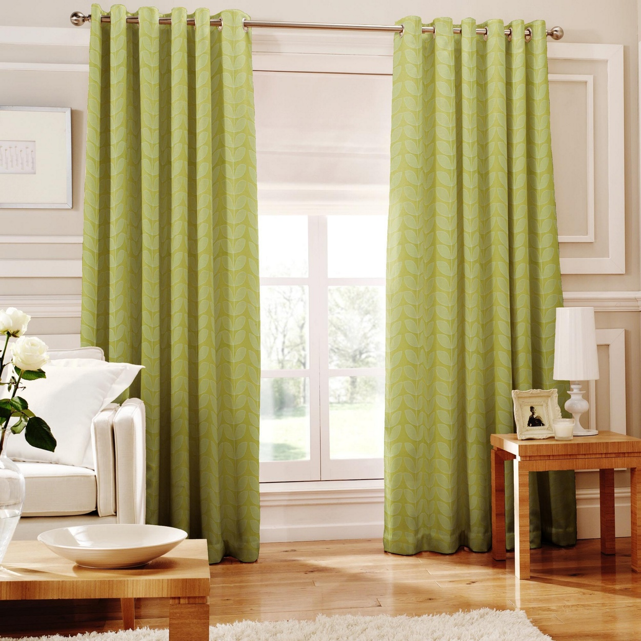 Debenhams made to measure curtains review curtain menzilperde net for Lime green curtains for bedroom