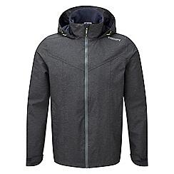 Tog 24 - Dark grey marl acrid milatex jacket