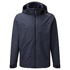Tog 24 - Navy marl acrid milatex jacket