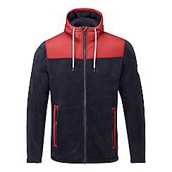 Tog 24 - Chilli red adams tcz 300 high loft fleece jacket