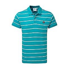Tog 24 - Blue Jewel Alfie Mens Polo Shirt