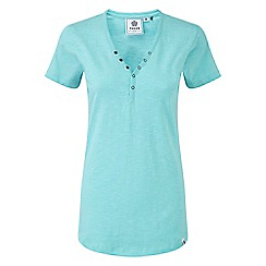 Tog 24 - Blue spearmint Alice deluxe t-shirt