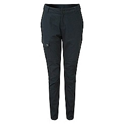 Tog 24 - Dark Navy Alturn Performance Regular Leg Trousers