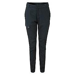 Tog 24 - Dark Navy Alturn Performance Short Leg Trousers