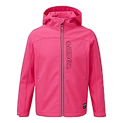 Tog 24 - Neon anarchy tcz stretch hooded jacket