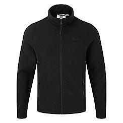 Tog 24 - Black appleby mens fleece jacket