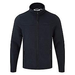 Tog 24 - Navy appleby mens fleece jacket