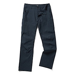 Tog 24 - Night blue archie TCZ stretch trousers short leg