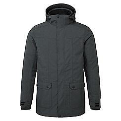 Tog 24 - Black marl Arkle milatex 3in1 jacket
